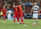 <!HS>포르투갈<!HE>은 졌지만 호날두는 지지 않았다