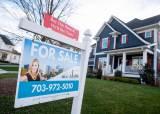 34년만에 美 집값 최대 폭등…역대급 거품에 커지는 테이퍼링 압박