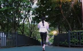[민지리뷰] 박수 칠 때 달려라! '함께' 달리는 맛