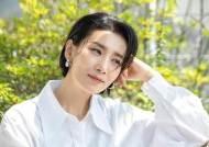 """'마인' 김서형 """"성 소수자 이야기 부담감? 내겐 하고 싶던 멜로"""""""