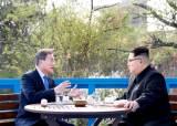 """친서로 임기말 남북관계 패달 밟는 文…""""현재도 논의 진행중"""""""