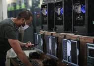 """中 비트코인 단속에도 채굴업자들은 """"호재"""", 왜?"""