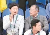 정의선·정몽규 회장, 도쿄올림픽 간다