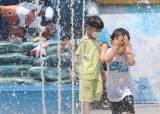 전국 대부분 폭염주의보…'습한 더위'에 체감 33도 넘을 듯