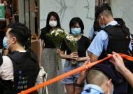 위구르 '자살테러' 홍콩 등장했다…폭탄 만들려던 중고생 체포