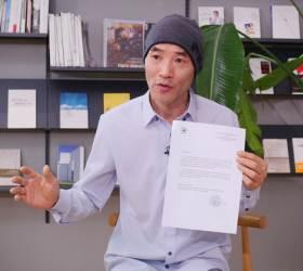 """北피살 공무원 형 """"<!HS>김정은<!HE>에 편지…사고현장 방문 간청했다"""""""