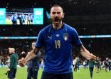 이탈리아 53년 만 유로 우승, 승부차기 끝 잉글랜드 꺾어