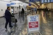 """'수하물 요금에 불만' 공항서 """"폭탄 있다"""" 외친 캐나다인 체포"""