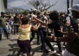 [오병상의 코멘터리]무너지는 쿠바..코로나가 세상 바꾼다
