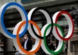 올림픽 D-9 도쿄 '코로나 폭증'...1149명 확진 '속수무책'