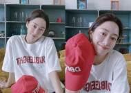 '치과의사♥' 전혜빈, 감탄자아내는 꿀피부 '반한 만'