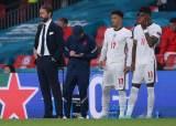 영국서 '유로2020 승부차기 실축'에 SNS 인종차별한 4명 체포