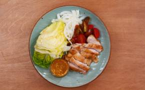 다이어트는 물론, 안주로도 좋은 닭고기 요리 추천
