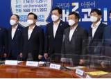 """'홍두사미 탈피' 작심했나…홍남기 """"추경 틀 유지"""" 재난지원금 배수진"""
