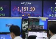 금융시장 덮친 델타 변이 역풍…주가·원화값 동반 하락
