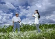아흔 할아버지와 서른둘 손녀의 '커플티'···푸른 하늘에 새긴 '추억'[인생 사진 찍어드립니다]