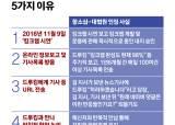 """김경수 징역 2년 확정 5가지 이유…대법도 """"킹크랩 시연 봤다"""""""
