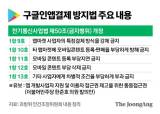 한국, 앱장터 '<!HS>수퍼<!HE>갑' 구글에 세계 첫 제동