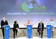 EU '보조금 규제' 카드…'中 때리려다 한국만 당할라' 긴장