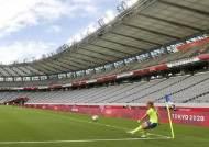 올림픽 무관중 결정에 도쿄도, 자원봉사자 3만명 방치