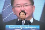"""김부겸 """"자랑스런 원자력 기술"""" 발언에 원전업계 '어리둥절'"""