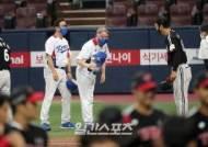 김경문호, LG와 평가전에서 2-2 무승부