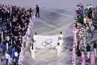 올림픽 개막하자 참가자 코로나 감염 급증, 누적 110명