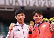 세계 1위 꺾고 동메달…안바울, 라커룸서 하염없이 운 까닭
