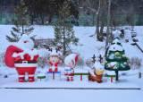 산타가 왜 지금?…폭염 속 '산타축제' 여는 봉화 <!HS>오지<!HE><!HS>마을<!HE>