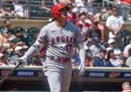 무서운 오타니, 35호포 MLB 홈런 1위