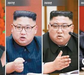 """""""<!HS>김정은<!HE> 감량은 퍼포먼스…이설주 총감독, 현송월은 조감독"""""""