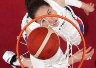 '잘 싸웠다' 여자 농구, 세계 3위 스페인과 접전 끝 4점 차 패배