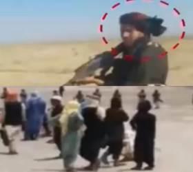 """""""미군 부역자 색출"""" 탈레반 점령 아프간서 민간인 수십명 처형"""