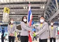 LG 전자식 마스크, 외국선수 다 쓰는데 김연경 못쓰는 이유