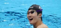 '亞신기록' 세운 황선우   자유형 100m 결승 진출