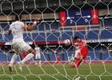한국축구, 멕시코와 8강서 격돌