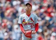 'ERA 0.72→2.28' 김광현의 화려했던 7월, 데뷔 후 첫 4피홈런으로 마무리