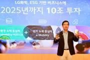 LG화학, 분리막 사업 재진출…2분기 '사상 최대' 매출