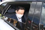 김경수 구속에···'문대통령 사과' 필요 50.5% vs 불필요 42.8%
