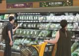 '열 받은' 고깃값…한우 등심 8%↑ 삼겹살값 10%↑ <!HS>닭고기<!HE> 13%↑