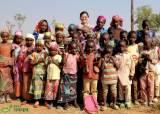 희망친구 기아대책, 카메룬 여성 '드림스쿨 직업기술훈련원' 착공