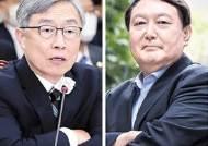 """""""野 대권 적합도…국민의힘 지지층서 尹 1위, 崔 2위"""" [알앤서치]"""