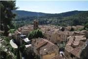 [더오래]별이 지지 않는, 프랑스에서 가장 예쁜 중세 마을