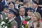 """[이 시각] 독일 차기 총리 """"바르샤바 봉기, 독일 학교에서 가르쳐야"""""""