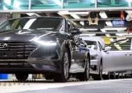 반도체 부족 여파…현대차, 내수 판매 22.6%↓