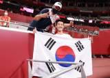 우상혁-김도균 코치, 한국 신기록 포상금도 역대 최고