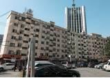 국내 최초 하천 위에 세운 '서소문아파트' 50년만에 철거되나