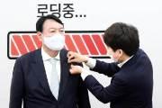 """120시간 노동부터 페미니즘까지… 윤석열 설화에 野 """"여의도 문법 익혀라"""""""