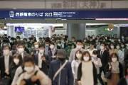 올림픽 12일째 日코로나 확진자 1만2000명대로 늘어…도쿄는 3709명