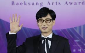 다시뛰는 유느님…'격리' 유재석, 코로나 최종음성 활동 재개